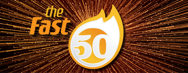 The Fast 50 Awards