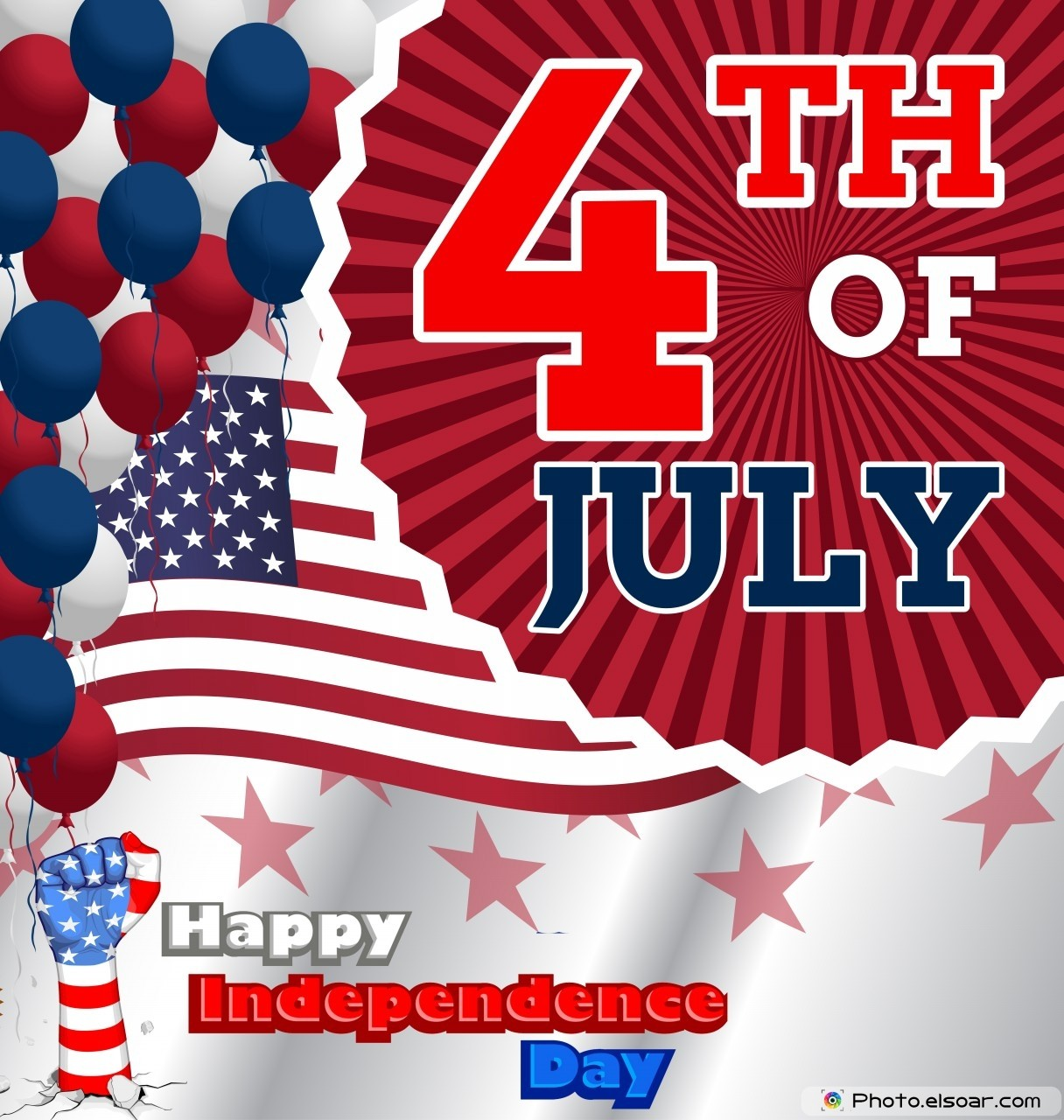 Happy 4th Of July Northwest Chamber Md