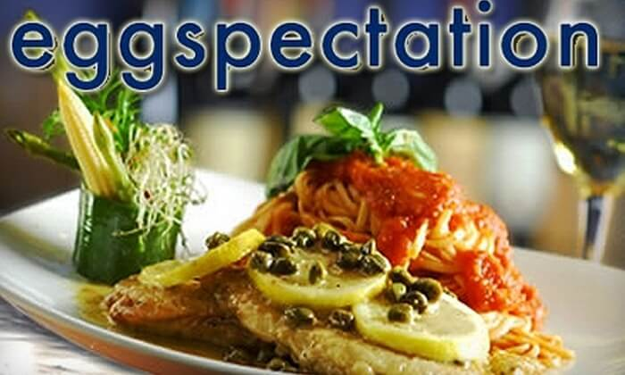 Eggspectation of Owings Mills